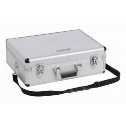 KRT640102S - Hliníkový kufr...