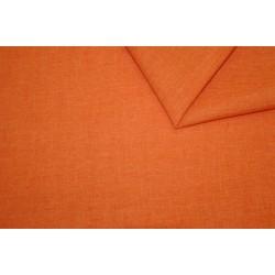 Látka Uni Living oranžový...