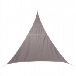 Stínící plachta trojúhelník...